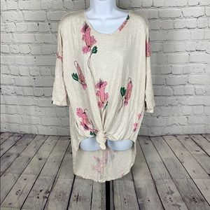 🌷 ANTHROPOLOGIE Tunic Top 🌷